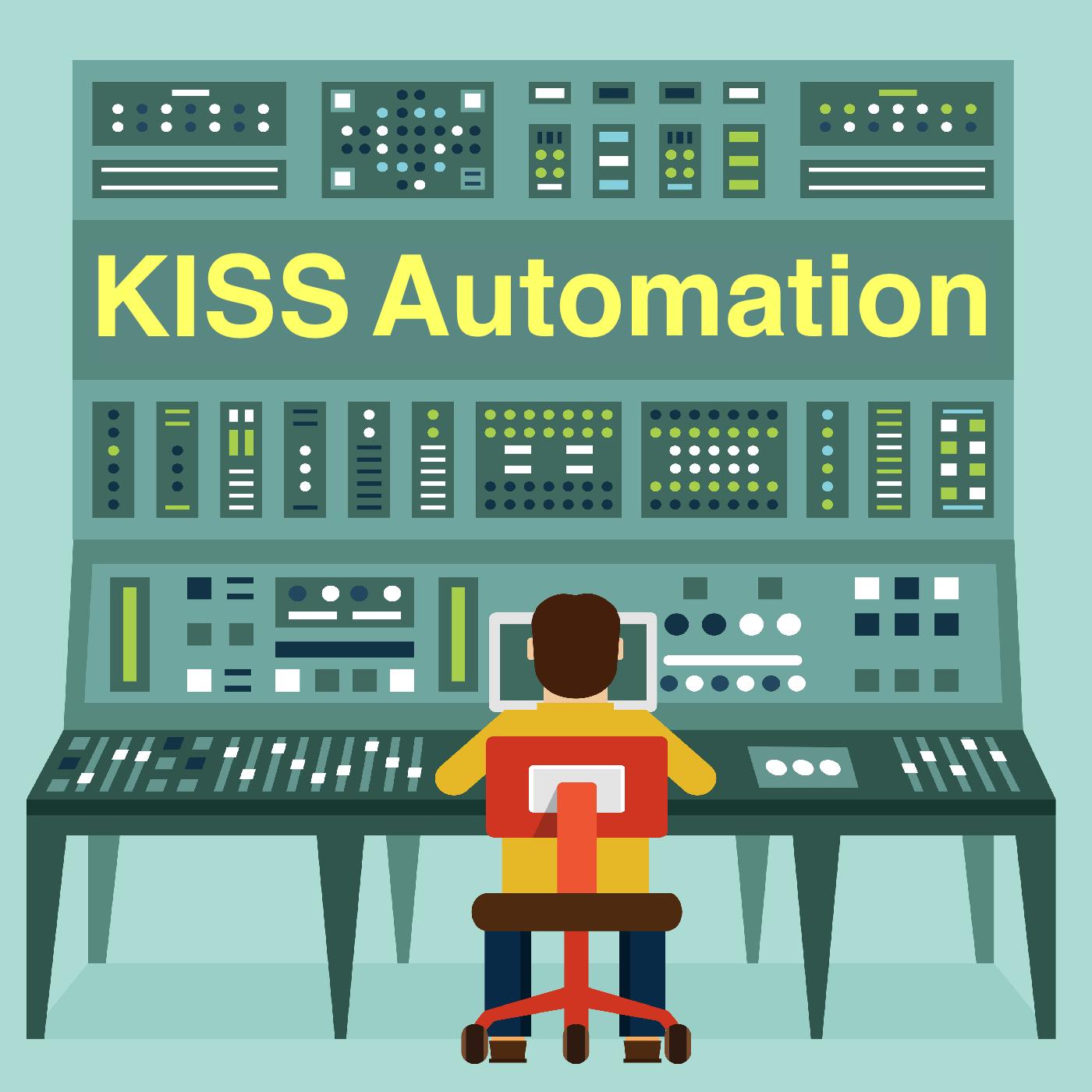 KissAutomation